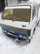 Mazda Titan, 1989