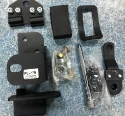 Блокиратор КПП (Lexus LX470) Bear-Lock PL-779 + PL-780 (DP00035)