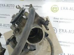 Заслонка дроссельная механическая Лада 2112 I (1999–2009) [2112-1148010]