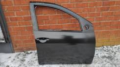 Дверь передняя правая Renault Duster Sandero 2009