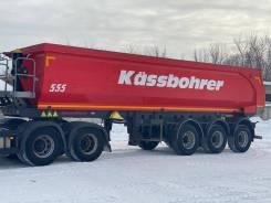 Kassbohrer DL 33, 2017