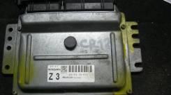 Блок управления ДВС Nissan March AK12 CR12DE