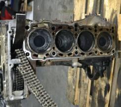 Блок двигателя 664.95_ 664951 D20DT SsangYong Actyon , Actyon Sports , Kyron