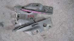Крепление капота Nissan Sunny 2 шт 654014M400