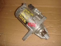 Стартер Honda Civic EK3 D15B АКПП 2280009580