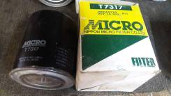 Фильтр масляный Micro T7317