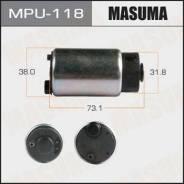 "Бензонасос ""Masuma"", с фильтром сеткой, Toyota Hiace/ TRH223L , TRH200K"