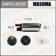 """Бензонасос """"Masuma"""", с фильтром сеткой. Nissan Murano, Pathfinder"""