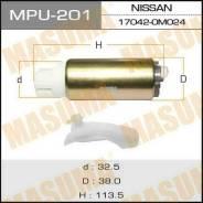 """Бензонасос """"Masuma"""", с фильтром сеткой. Nissan, V=1500-1800"""