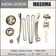 "Комплект цепи ГРМ ""Masuma"", Nissan MR18DE, MR20DE"