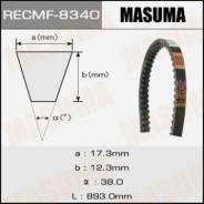 """Ремень клиновидный """"Masuma"""" рк.8340 17х893 мм"""