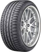 Continental ContiSportContact 3, 195/40 R17 81V