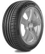 Michelin Pilot Sport 4 SUV, 265/55 R19 113Y XL