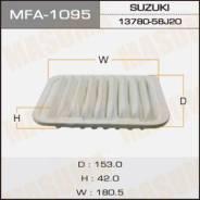 """Воздушный фильтр A- 972 """"Masuma"""""""