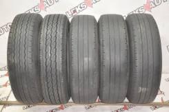 Bridgestone Ecopia, 195/80R15 LT 107/105L