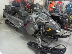 Polaris Titan 800 Adventure 155, 2018