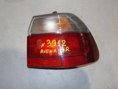 Стоп Nissan Avenir, правый задний