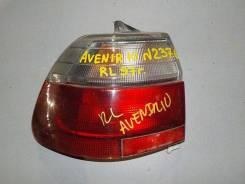 Стоп Nissan Avenir, левый задний