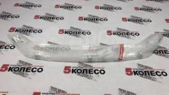 Дефлектор капота Hyundai Creta (Шелкография белая) 1220