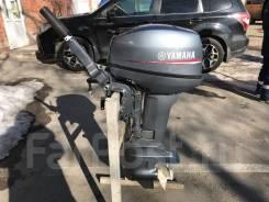 Лодочный мотор Yamaha 9.9 GMHS в Иркутске