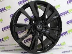 Новые диски 5х150 на Lexus LX , Toyota LC , Tundra