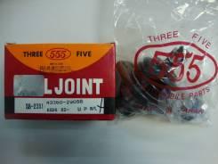 Опора шаровая, верхняя 555 SB-2381 Toyota Lite/Town Ace