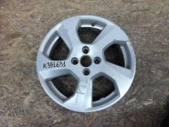 Диск колеса литой Lada Largus R16 [8450009396]