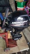 Продам лодочный мотор Mercury 15, 2018 год