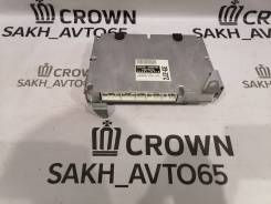 Блок управления двс (89661-3F410) Toyota Crown JZS 179