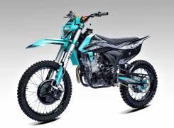Мотоцикл AVANTIS A6 (174 MN), 2021