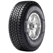 Goodyear Wrangler All-Terrain Adventure With Kevlar, Kevlar 215/80 R15 111/109T