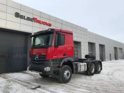 Mercedes-Benz 3348 S 6x4, 2020
