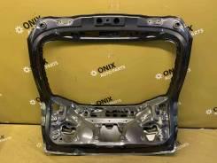 Дверь багажника Toyota C-HR [67005F4020], задняя