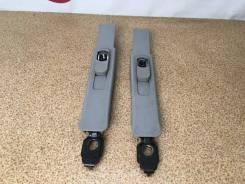 Механизм регулировки ремня безопасности Mitsubishi Lancer 2000