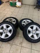 Michelin X-Ice North 4, 215/55/r16