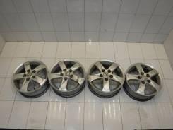 Диски литые R15 комплект Mazda Mazda6 (2002-2007)