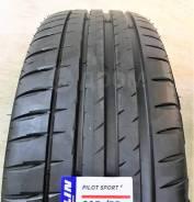 Michelin Pilot Sport 4, 255/55 R20