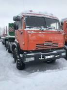 КамАЗ 44108-10, 2007