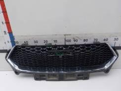 Решетка радиатора Haval F7 2019-