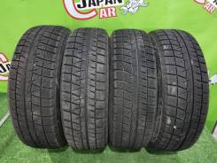 Bridgestone Blizzak Revo GZ, 195-65 R15