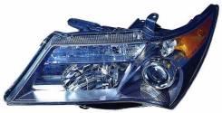 Фара левая (sport) (USA) Acura MDX