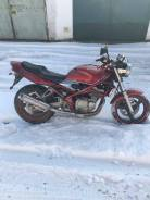 Suzuki GSF 250 Bandit, 2000