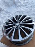 Новые Диски на Volkswagen Polo (16.01)