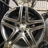 Новые Диски на Mercedes AMG (16.01)