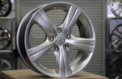 Новые Диски на Toyota (16.01)