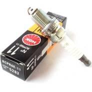 Свеча зажигания NGK 5282/Q16PR-U11/Q16TT/Q20PR-U11/Q20TT BCPR6E-11#4 VL11