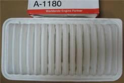 Фильтр воздушный Sakura/MFA-1126/C 2620/LA-189/17801-22020/17801-0D011 A-1003 (SAK-A-1180)