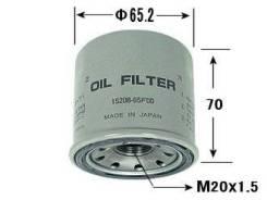 Фильтр масляный VIC 15208-65F00/W 6025 C-224