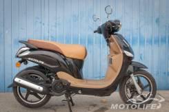 Мотоцикл Motolife MEGA125, 2014г.