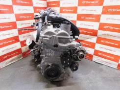 Двигатель Nissan HR15DE для CUBE, Wingroad, NOTE. Гарантия